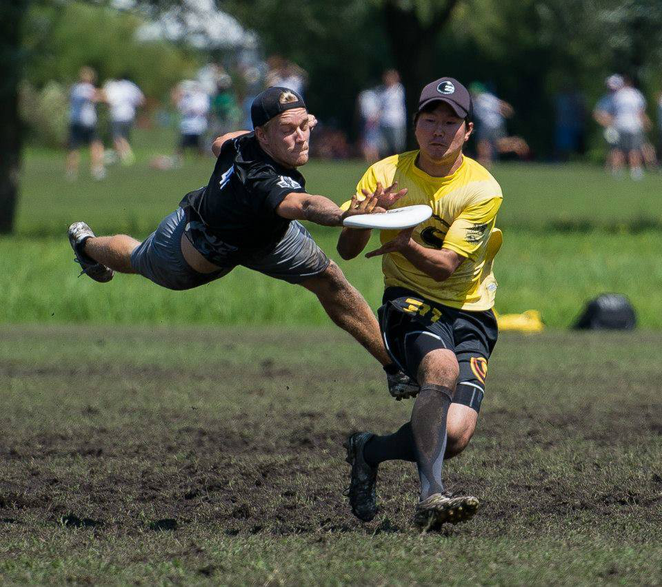 History Of Ultimate Frisbee Ndash The And