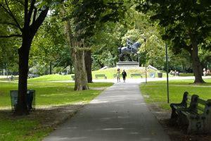 queens park