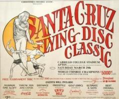 1978 Santa Cruz Classic Poster